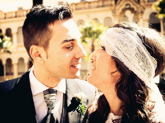La boda de Isaac y Selina en Galapagos, Guadalajara 22