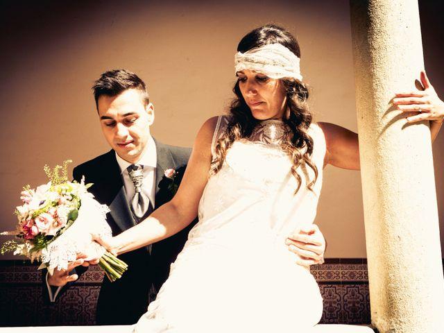 La boda de Isaac y Selina en Galapagos, Guadalajara 24