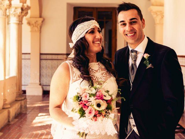 La boda de Isaac y Selina en Galapagos, Guadalajara 26