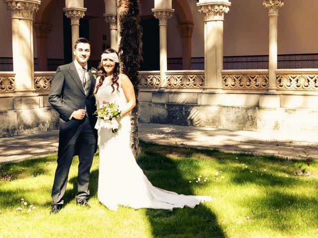 La boda de Isaac y Selina en Galapagos, Guadalajara 28