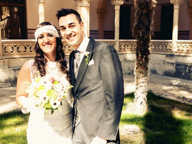 La boda de Isaac y Selina en Galapagos, Guadalajara 29