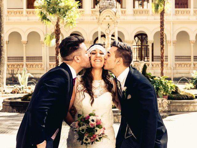 La boda de Isaac y Selina en Galapagos, Guadalajara 31