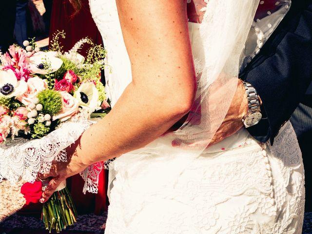 La boda de Isaac y Selina en Galapagos, Guadalajara 39