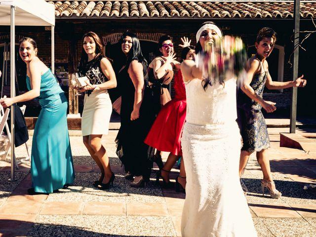 La boda de Isaac y Selina en Galapagos, Guadalajara 42