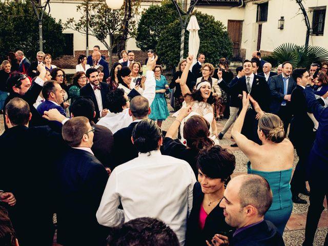 La boda de Isaac y Selina en Galapagos, Guadalajara 45