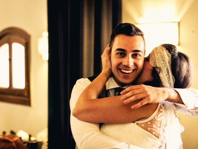 La boda de Isaac y Selina en Galapagos, Guadalajara 48