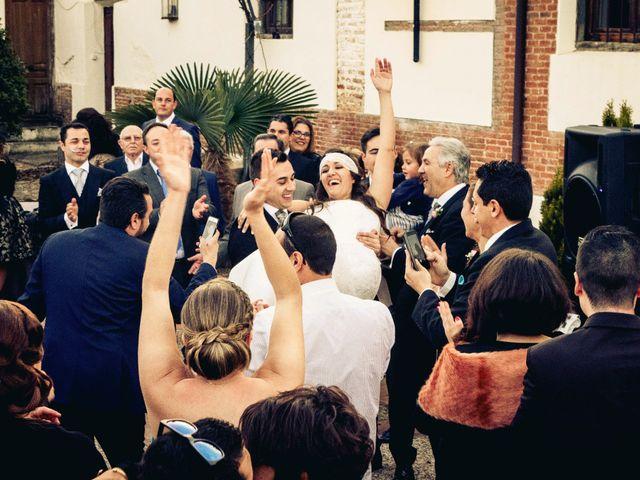 La boda de Isaac y Selina en Galapagos, Guadalajara 57