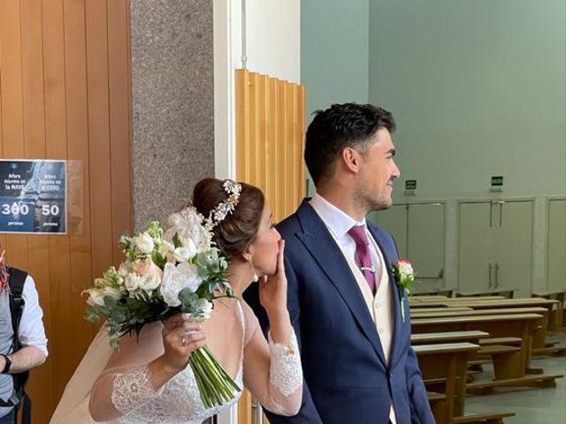 La boda de José y Valeria en Madrid, Madrid 7