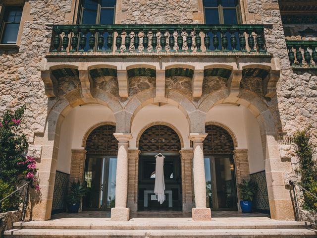La boda de Francesc y Clara en Vilanova I La Geltru, Barcelona 9