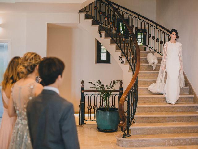 La boda de Francesc y Clara en Vilanova I La Geltru, Barcelona 21