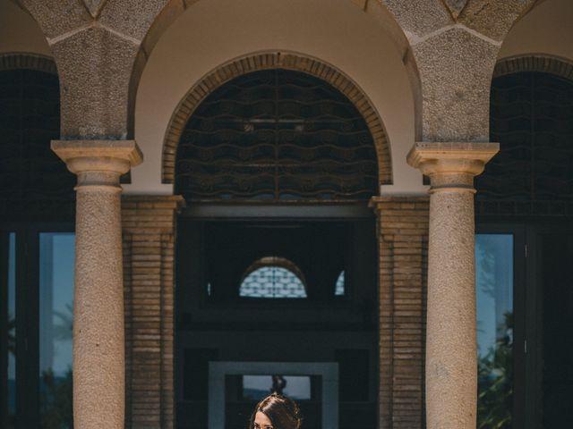 La boda de Francesc y Clara en Vilanova I La Geltru, Barcelona 26