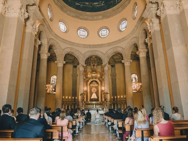 La boda de Francesc y Clara en Vilanova I La Geltru, Barcelona 40