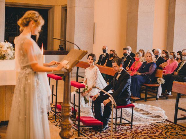 La boda de Francesc y Clara en Vilanova I La Geltru, Barcelona 41