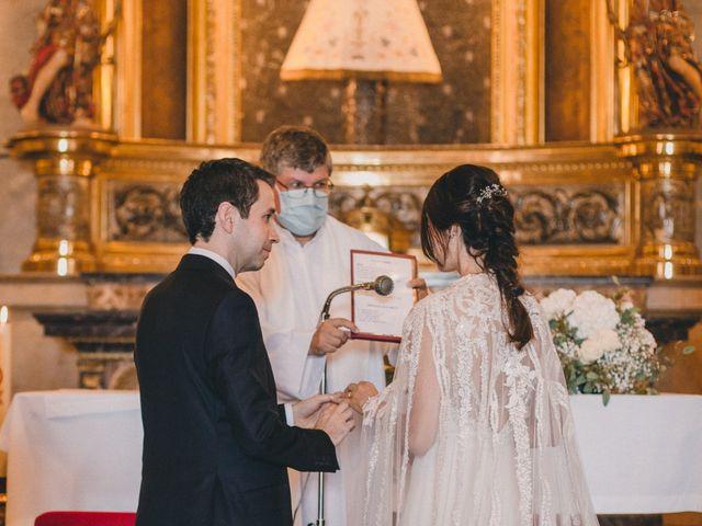 La boda de Francesc y Clara en Vilanova I La Geltru, Barcelona 45