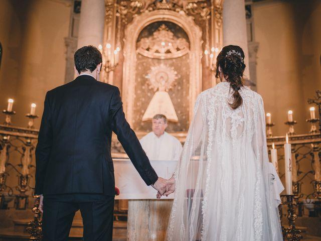 La boda de Francesc y Clara en Vilanova I La Geltru, Barcelona 49
