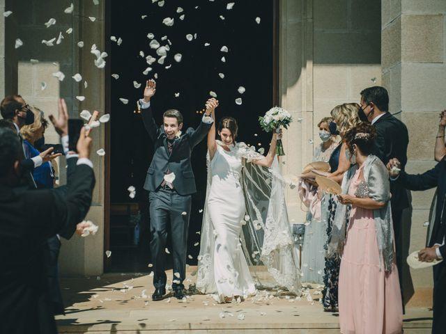 La boda de Francesc y Clara en Vilanova I La Geltru, Barcelona 52