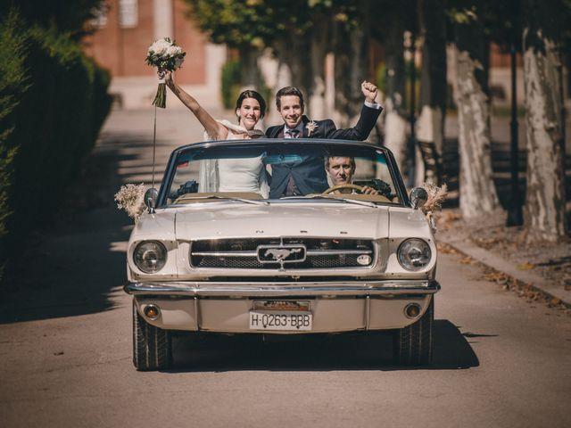 La boda de Francesc y Clara en Vilanova I La Geltru, Barcelona 54