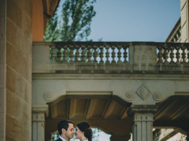 La boda de Francesc y Clara en Vilanova I La Geltru, Barcelona 55