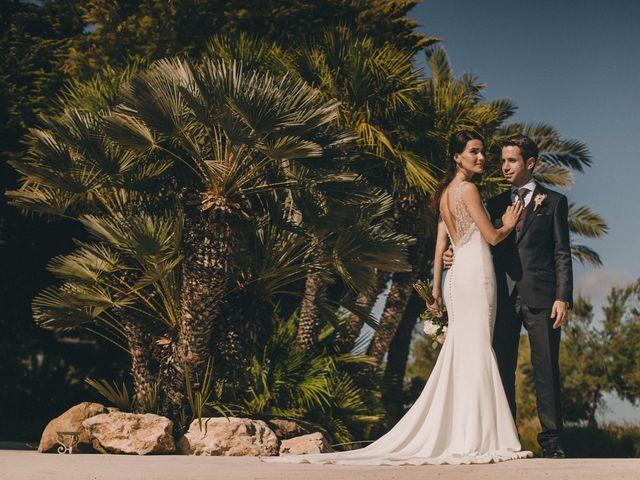 La boda de Francesc y Clara en Vilanova I La Geltru, Barcelona 69