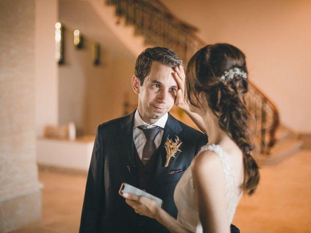 La boda de Francesc y Clara en Vilanova I La Geltru, Barcelona 72
