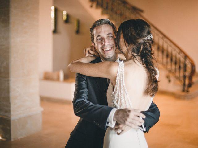 La boda de Francesc y Clara en Vilanova I La Geltru, Barcelona 73