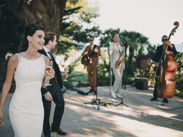 La boda de Francesc y Clara en Vilanova I La Geltru, Barcelona 81