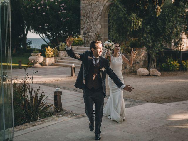 La boda de Francesc y Clara en Vilanova I La Geltru, Barcelona 91
