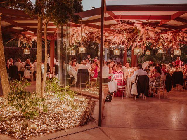 La boda de Francesc y Clara en Vilanova I La Geltru, Barcelona 107