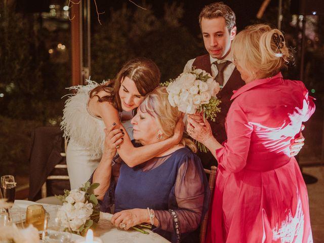 La boda de Francesc y Clara en Vilanova I La Geltru, Barcelona 112