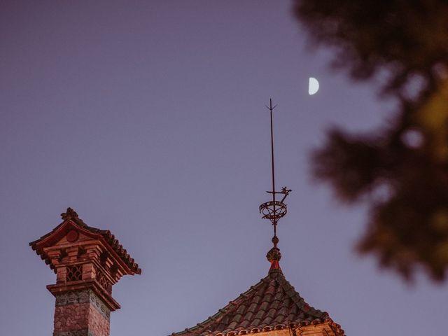 La boda de Francesc y Clara en Vilanova I La Geltru, Barcelona 114