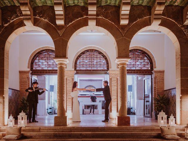 La boda de Francesc y Clara en Vilanova I La Geltru, Barcelona 115