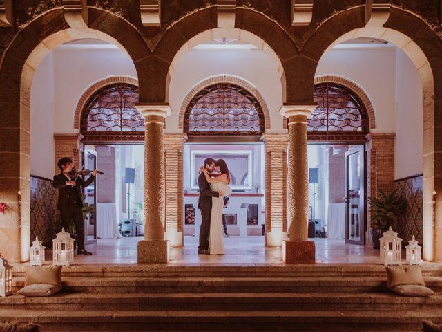 La boda de Francesc y Clara en Vilanova I La Geltru, Barcelona 117