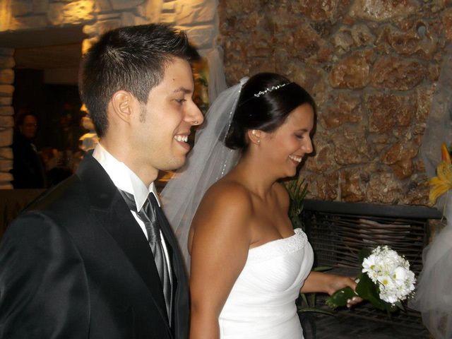 La boda de Saray y Marcos en Barcelona, Barcelona 2