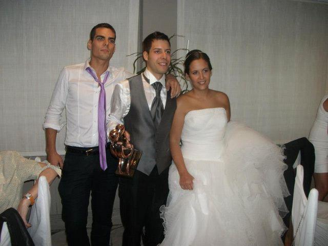 La boda de Saray y Marcos en Barcelona, Barcelona 5
