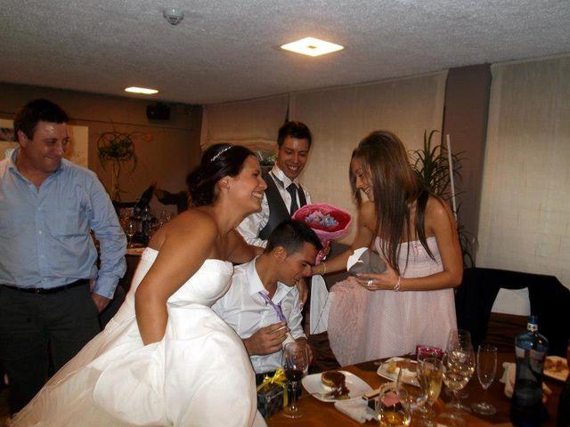 La boda de Saray y Marcos en Barcelona, Barcelona 6