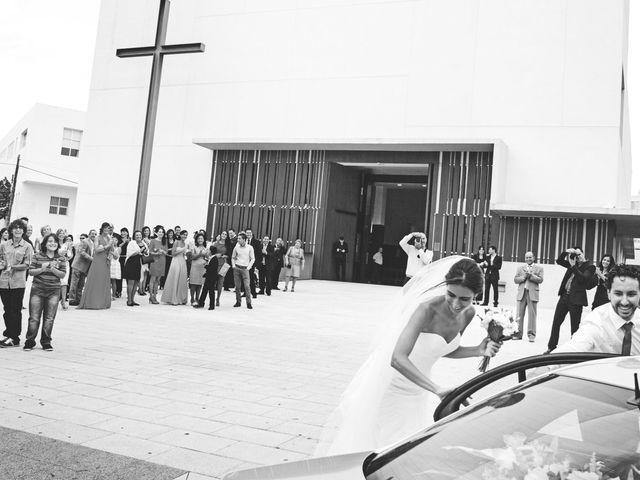 La boda de Daniel y Verónica en Elx/elche, Alicante 10
