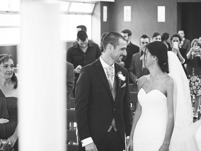 La boda de Daniel y Verónica en Elx/elche, Alicante 11