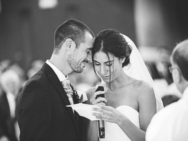 La boda de Daniel y Verónica en Elx/elche, Alicante 13