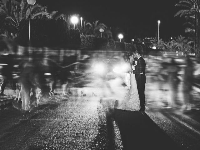 La boda de Daniel y Verónica en Elx/elche, Alicante 14