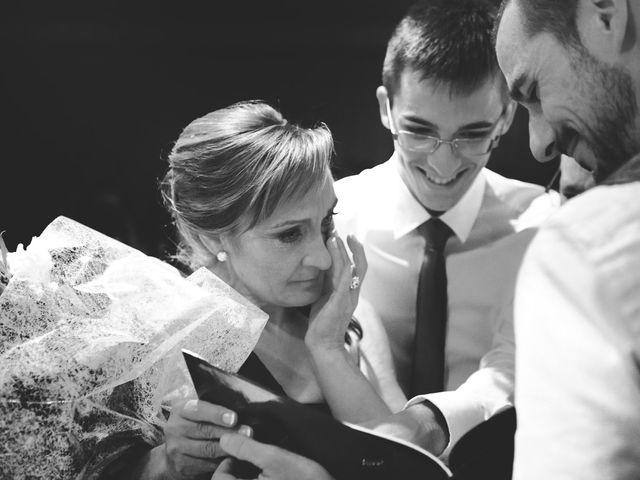 La boda de Daniel y Verónica en Elx/elche, Alicante 17