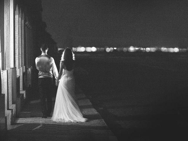 La boda de Daniel y Verónica en Elx/elche, Alicante 21