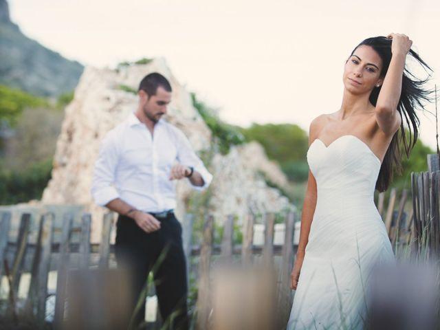 La boda de Daniel y Verónica en Elx/elche, Alicante 22