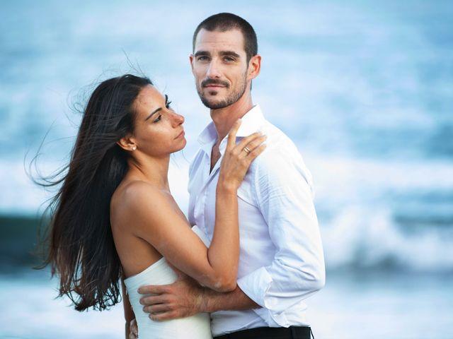 La boda de Daniel y Verónica en Elx/elche, Alicante 25