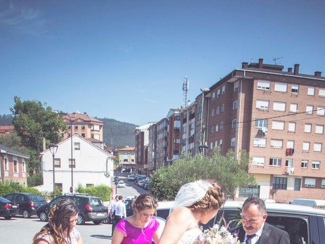 La boda de Alberto y Rocio en Pruvia (Llanera), Asturias 31