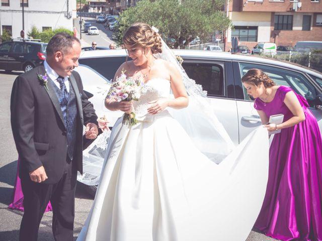 La boda de Alberto y Rocio en Pruvia (Llanera), Asturias 32