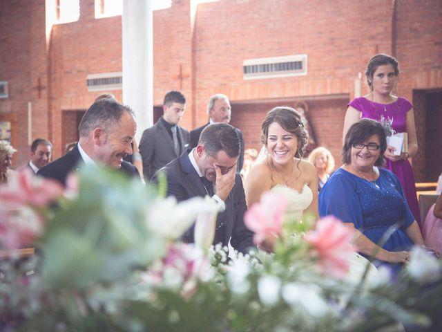 La boda de Alberto y Rocio en Pruvia (Llanera), Asturias 37