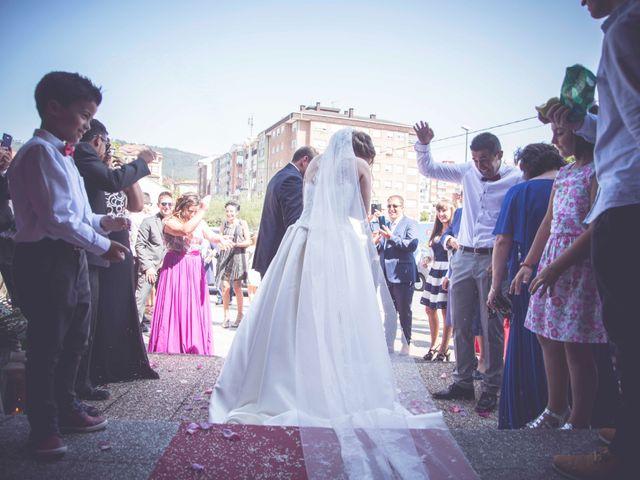 La boda de Alberto y Rocio en Pruvia (Llanera), Asturias 38