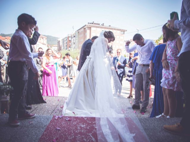 La boda de Alberto y Rocio en Pruvia (Llanera), Asturias 39