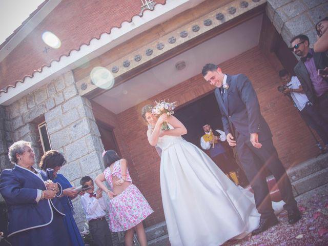 La boda de Alberto y Rocio en Pruvia (Llanera), Asturias 41