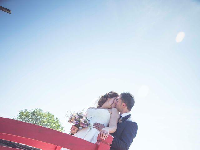La boda de Alberto y Rocio en Pruvia (Llanera), Asturias 44